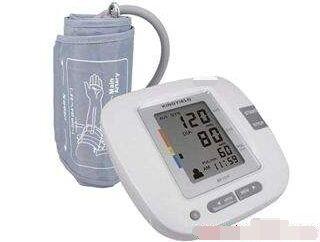 西铁城 全自动臂式电子血压计