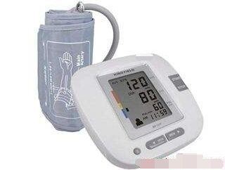 健资 血压测量计