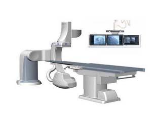 医用诊断X射线机
