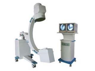移动式C形臂X射线机