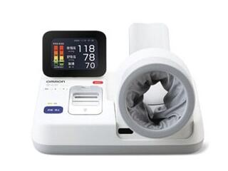欧姆龙 医用自动电子血压计健太郎HBP-9021