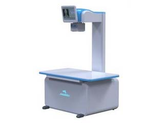 DR 9000型数字成像系统