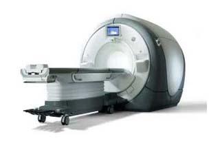 核磁共振成像系统