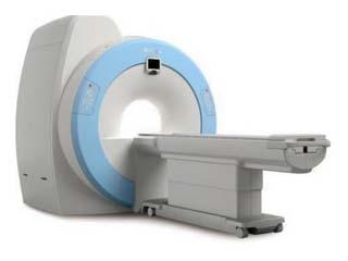 医用磁共振成像系统