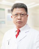 贵阳中医皮肤病医院-廖鸿钢