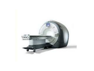 开放式磁共振成像系统