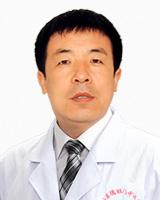 北京德胜门中医院-张久军