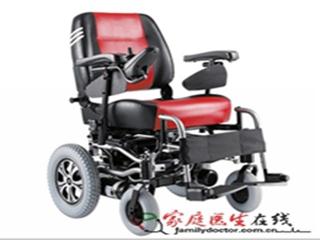 凯洋 电动轮椅车