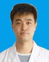 陕西中医肝肾病医院-杨明博