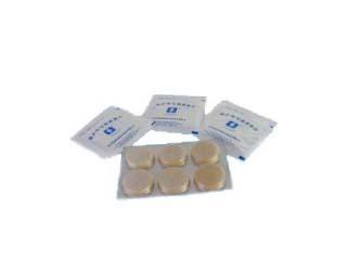 超声脉冲电导治疗电极贴片