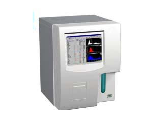 全自动三分类血细胞分析仪