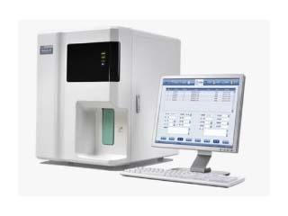 全自动血液粘度动态分析仪