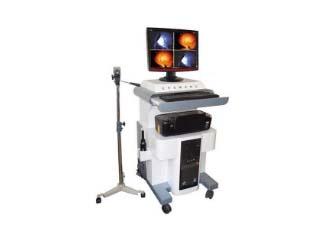 射线束扫描测量系统