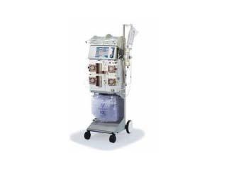 血液透析装置