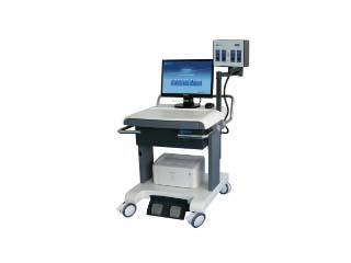 阴道炎自动检测工作站