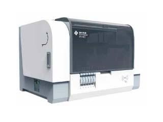 自动血液凝固分析装置