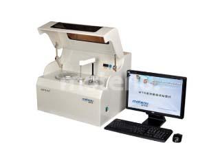 锥板式血流变分析仪