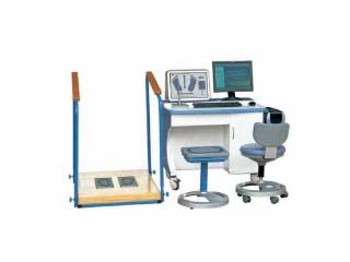 B-PHY型平衡功能检查训练系统