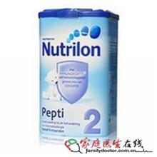 Nutrilon 深度全水解抗牛乳蛋白过敏配方奶粉2段