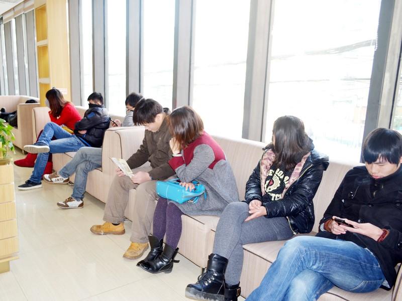 上海健桥医院不孕不育科