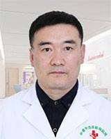 长春中吉皮肤病医院-张晓波