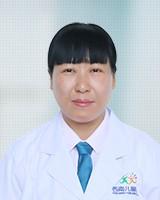 成都西南儿童医院-刘慧侦