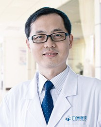 云南九洲医院-马开东