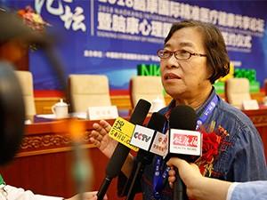 上海新科医院首届结石病康复经验交流会在上海新科医院隆重启动!