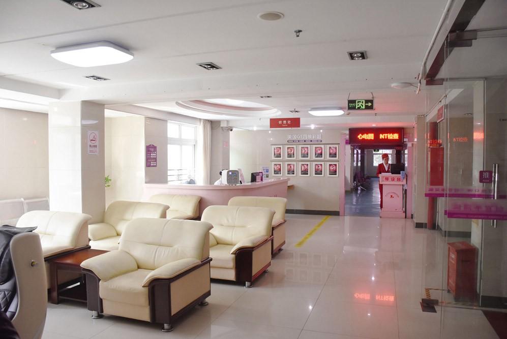 深圳同仁妇产医院【11周年专访】妇科微创技术舞动艺术的奇女子