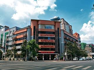 重庆垫江县中医院