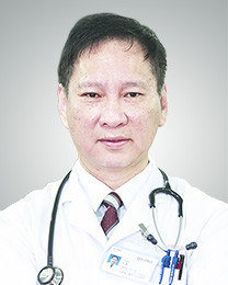广州复大肿瘤医院-王建南