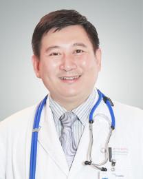 广州复大肿瘤医院-穆峰