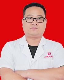 郑州西京白癜风医院-朱群生