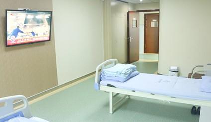 成都棕南医院环境图1-3