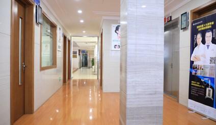 上海江城医院环境图1-6