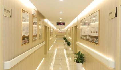 上海江城医院环境图1-5
