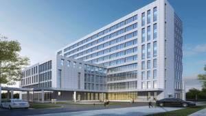 北京肿瘤医院医院地图